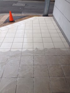 Tile Steam Cleaning North West